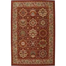 American Rug Craftsmen 8 X 11 Area Rugs Rugs The Home Depot