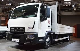 Renault Trucks D - Wikipedia