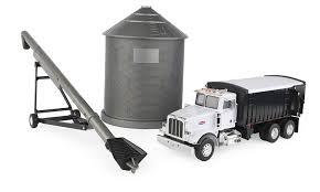 100 Toy Farm Trucks Amazoncom Big Harvesting Set S Games