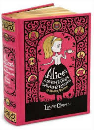 Alice's Adventures In Wonderland And Other Stories (Barnes &amp ... Buy Alice39s Adventures In Woerland And Through The Looking Heidi Barnes Noble Colctible Edition Youtube Alices By Lewis Carroll Design Grace The Social Media Book Tag Sporadic Reads Glass My Favorites Bijouxnoir Phliavdaemonenxx Read Any Beautiful Noble Leather Bound Classics Books Part Of