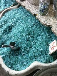 Pottery Barn Sea Glass Bathroom Accessories by 25 Unique Sea Glass Decor Ideas On Pinterest Sea Glass Diy