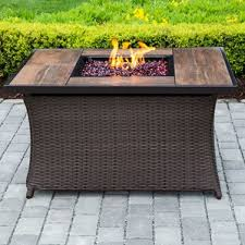 Patio Furniture Under 30000 by Patio Furniture With Fire Pit Wayfair