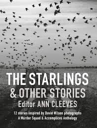 Welsh Publisher Graffeg Has Dipped Its Toe Into Fiction With An Intriguing Collaboration In The Starling Other Stories Edited By Ann Cleeves