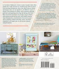 Furniture Makeovers Hc: Amazon.co.uk: Barbara Blair: 9781452104157 ...