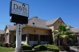 Davis Funeral Homes & Memorial Park Las Nevada NV