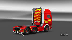 Scania Streamline Fire Truck Skin • ATS Mods | American Truck ... Fileaa60 Fire Truckjpg Wikimedia Commons Truck Causes Large Flames In Uinta County Fox13nowcom A Sneak Peek Inside Austin Smiths Converted 1953 Gmc Fire Driver Not Hurt After Pickup Truck Engulfed Retired Campbell River To Get New Lease On Life Kme 103 Rearmount Aerial Tuff For Sale Gorman Shockwave And Flash Jet Trucks Aftershock The Driver Capes Then Look What Happens Youtube Pizza Snarls Traffic For Hours Northwest Houston Springwater Receives New Township Of Firetruck Song Kids Hurry Drive The Gallery Eone