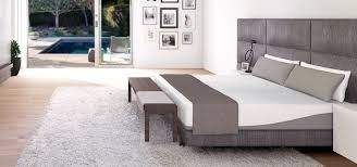 Sleep Comfort Adjustable Bed by What Types Of Mattresses Work Best With Adjustable Beds