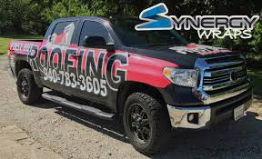Truck Wrap Right Side