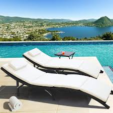 Homall 3 Pieces Patio Lounge Chair Outdoor Chaise Lounge Chair Pool ... Fniture Cozy Outdoor Lounge Chair For Exciting Pool Chairs Pink High Back Waterproofing Cushion Desigh Outdoor Pool Lounge Chair Upholstery Patio Wicker Sets On Sale Inspirational Swimming Amazoncom Leaptime Rattan Sunbed Mod The Sims Ts2 To Ts4 Poolside Loungechairs Stock Photo Image Of Grand Concept Deck Blue Wheeled Chaise Longue Vector House Concept Ideas With Majestic 3d Model Turbosquid 1171442 Cheap Agha Chaise Interiors