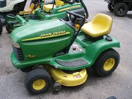 John Deere Stx38 Yellow Deck Removal by Lt133 Mulch Kit Installation Issues Mytractorforum Com The