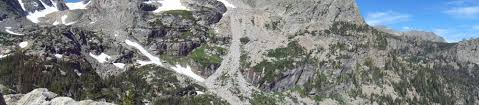 100 Rocky Mountain Truck Driving School Road Trip Week 2 National Park Jackson