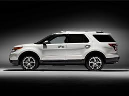 Used Ford Explorer For Sale Arthur, IL - CarGurus