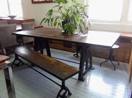 Long Narrow Kitchen Table Best Kitchen Design Wonderful Narrow