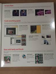 Adobe Photoshop Album Version 1 In Retail Packaging 29170000 Sealed Windows XP