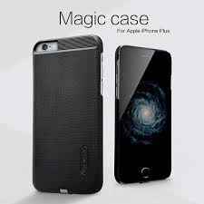 Nillkin Magic Case for iPhone 5 5S Hard ShockProof Case