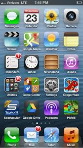 Show Battery Percentage on your iPhone