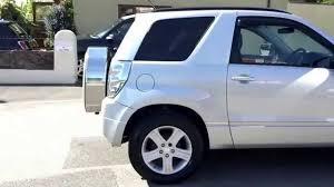 suzuki grand vitara 1 9 ddis 3 door diesel with low mileage