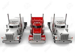 Red 18 Wheeler Truck In Between Two White Trucks - Top Down View ... Sign Semi Tractor Trailer 18 Wheeler Trucks Flatbeds Stock Photos Lil Big Rigs Mechanic Gives Pickup An Eightnwheeler Toyota Rolls Out Hydrogen Ahead Of Teslas Electric Truck Heavy Duty Truck Sales Used Wheeler Truck Sales Fleet Photo Image Of Lorry Gcoloredeightnwheelertruckimage Thread Drivers Usa The Best Modified Vol74 Images Alamy Lonestar Intertional Trucking Accident Causes Miami Lawyer Altman Law Firm A Guide For Handling Rig 18wheeler Accidents