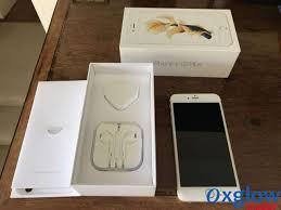 IPhone 6s Plus 128GB for sale Apple Accra Oxglow Trader
