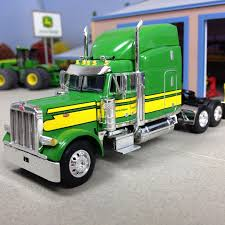 1/64 Dcp Green/yellow John Deere 379 Peterbilt | Peterbilt, Paint ... Dcp 33172 164 Martin Oil Peterbilt 379 Day Cab With Heil Fuel Tank Trucks Youtube Diecast Replica Of Usa Truck 387 32226 Flickr Fresh Point Freightliner Scadia Daycab And 53 Utility Case Ih 579 Fontaine Renegade Lowboy Dcp Luxury 03 Tri Axle Lots Of Chrome Cascadia Toy Semi For Sale Truckdowin 30983 Jmcdetail 63 Mid Roof Sleeper W Jl Pneumatic Lil Toys 4 Big Boys Die Cast Promotions