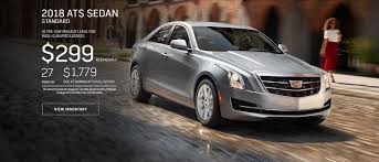 Ed Morse Bayview Cadillac in Fort Lauderdale