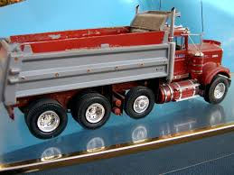 Revell Kenworth W900 Dump Truck - Under Glass: Big Rigs - Model Cars ... Kenworth W900 Dump Truck V11 For American Truck Simulator Trailer Scs Dump V10 14x Ats Mods Triaxle Dipaolo Trucking Chris Flickr Super 16 Dump Truck Dogface Heavy Equipment Sales 1984 Sale Sold At Auction April 24 1981 Ta Transfer 2012 Kenworth Tandem Axle Daycab For Sale 598951 1999 For Sale Farr West Ut Rocky Duty Youtube Forsale Best Used Trucks Of Pa Inc