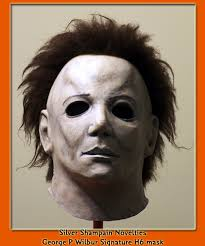 Who Plays Michael Myers In Halloween 2018 by Michael Myers U0027 Mask Halloween Series Wiki Fandom Powered By Wikia