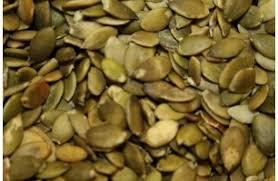 Roasted Salted Shelled Pumpkin Seeds by Pumpkin Seeds Cananut