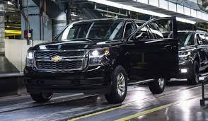 GM Is Motoring As Profit Jumps 34 Pct On US Truck, SUV Sales ... Gm Sold 124000 More Trucks Than Ford So Far This Year Gmc General Motors Sales Tin Sign Garage Decor Fox News To Diversify Axle Supply For New Photo Recalls Almost 8000 Pickup Over Power 2015 Canyon Unveiled At Detroit Auto Show Concept Car Of The Week Bison 1964 Design Trademarks Scottsdale And Silverado Big Chevrolet Ck Tractor Cstruction Plant Wiki Fandom Powered And Isuzu Scrap Their Truck Partnership In Asia Fortune Is Motoring As Profit Jumps 34 Pct On Us Truck Suv Sales