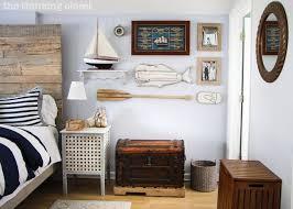 Nautical Bedroom Decor Myfavoriteheadache