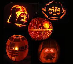 Walking Dead Pumpkin Designs by 42 Geek And Nerdy Pumpkin Ideas For Halloween Digsdigs