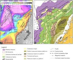Evidence For Seafloor Spreading Comes From by Magnetotelluric Evidence For Massive Sulphide Mineralization In