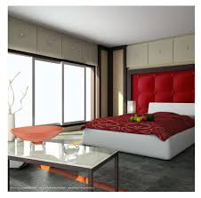 Asian Bedroom bedroom ideas a color guide for red and black bedroom designs