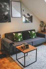 mein neuer wohnbereich in grau und grün mit