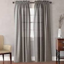 Dkny Mosaic Curtain Panels by Curtains Drapes And Valances 45515 Blazing Needles 84 Inch By 52