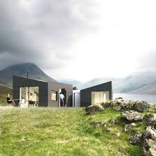 Koto Prefab Houses Relae Design
