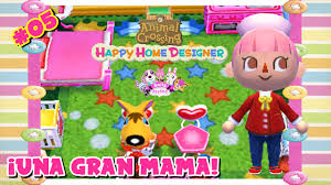 Animal Crossing Happy Home Designer #05 ¡Una Gran Mama! En Español ... Happy Homes Designers In Kodapur Hyderabad Video Dailymotion Minimalist Highview Has An Array Of Home Styles To Choose Interior Decoraters Project Manikonda Interiors Vadavalli Animal Crossing Miniatures Made With 3d Prting Then Hand The Weasyl Homes Designers Design Review Designer Get Your And Best Top Design Ideas For You 5222 Lingampally Hyderabad Madinaguda Youtube Decator By Satish