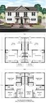 Minecraft Simple House Floor Plans by Best 25 Duplex Plans Ideas On Pinterest Duplex House Plans