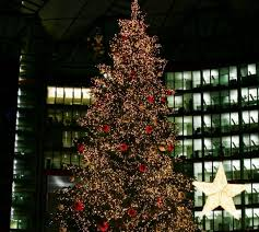 Irish Christmas Trees Traditionally Held Wax Candles And Today Several Families Still Use Real