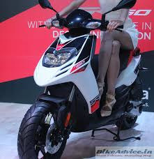 Aprilia SR 150 Specs Released Same As Vespa 150s