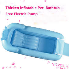 Portable Bathtub For Adults by Pink Sold Out 165x85x45cm Big Inflatable Bathtub Thickening