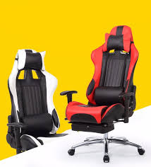 Reclining Gaming Chair With Footrest by Fashion Multifunctional Boss Chair Lol Wcg Computer Gaming Chair