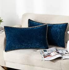 suchergebnis auf de für kissen 30x50 blau küche