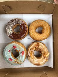 100 Holey Trucks Grail Donuts Food Truck Hanalei Hawaii Food Truck HappyCow