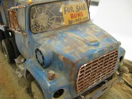 100 Truck For Sale In Maryland PIC 2 HOBBYTOWN USA MODEL CONTEST BEST IN SHOW NATI