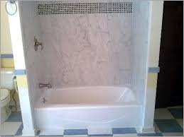 replace tile shower 盪 looking for installing new tub and shower