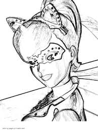 Fancy Barbie Coloring Pages 24 With Additional Print
