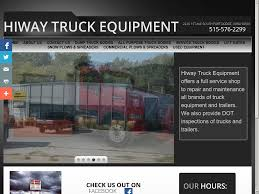 Hiway Truck Equipment Competitors, Revenue And Employees - Owler ...