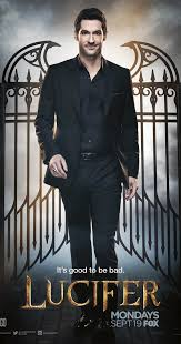 Lucifer TV Series 2015