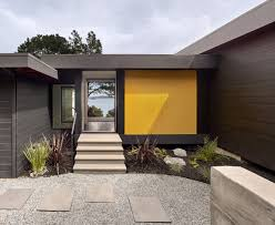 100 Downslope House Designs TEABERRY Cary Bernstein Architect Archello